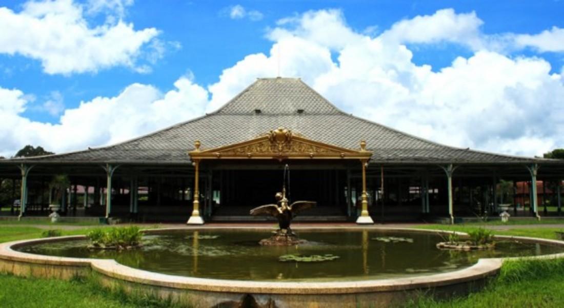 Kraton Mangkunegaran Solo