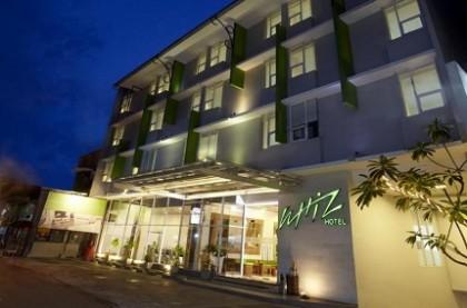 hotel whiz malioboro