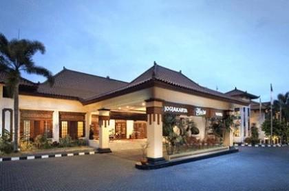jogja plaza hotel