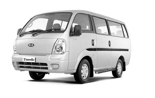 KIA-Travello