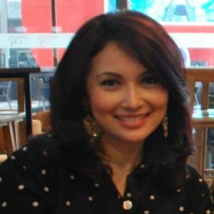 Maya Nindya