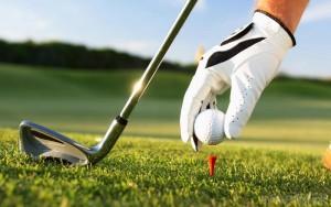 Tour Golf di Jogja-main golf di Merapi