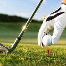 main golf di Merapi
