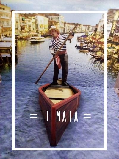 De Matta - Tour ke Tempat Wisata di Jogja dengan Sewa Mobil