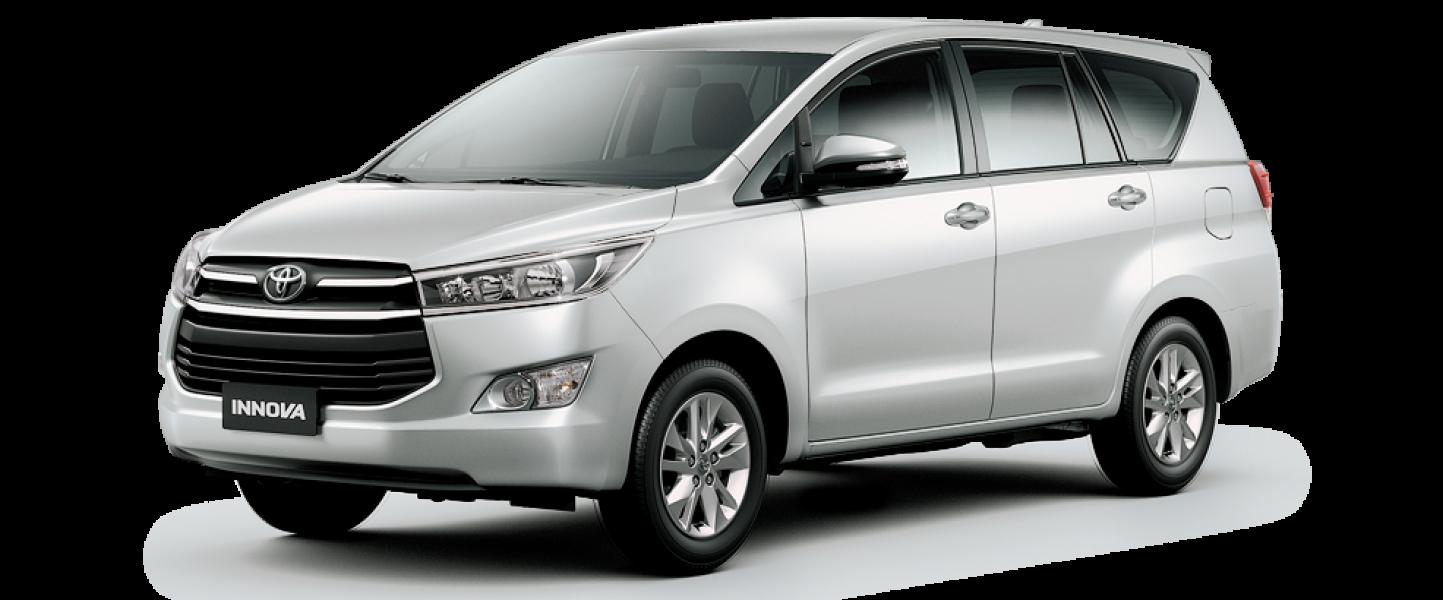 Rental Mobil Mewah Toyota Innova Venturer Di Yogyakarta
