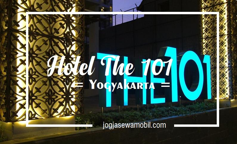 Hotel Berbintang Di Jogja Daerah Malioboro - hotel 101 yogyakarta