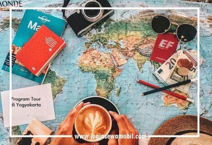 Hal Yang Harus Diketahui Saat Membuat Program Tour di Yogyakarta
